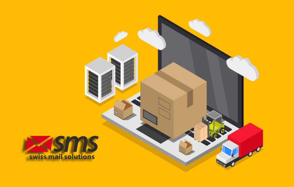 Ecommerce fulfillment in the new normality