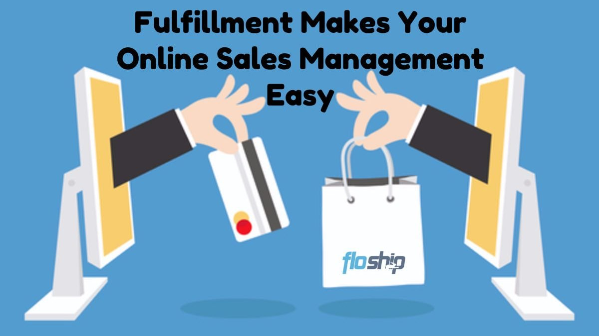 Fulfillment Outsourcing - 5 reasons why it can boost your business