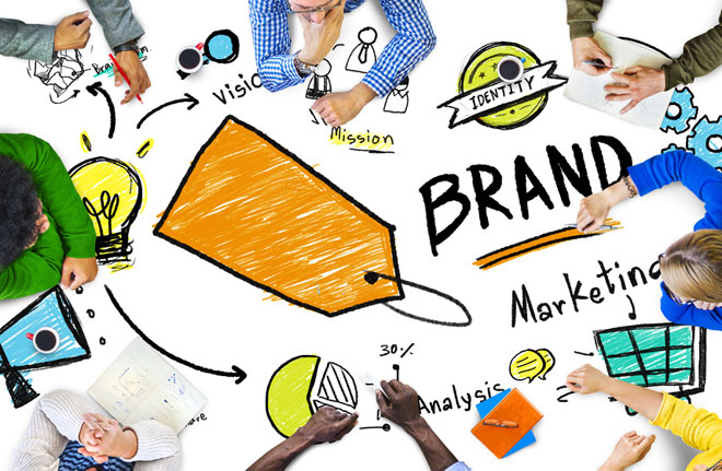 How to Develop Your Online Business's Brand Personality