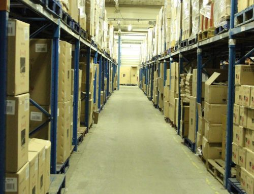 """WSI (work scene investigation): sms – part 2: """"All about warehousing at sms"""""""