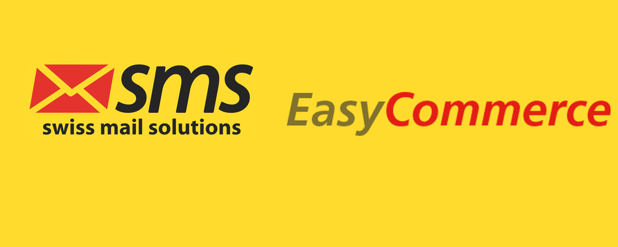 Swiss Mail Solutions - Take a Look Inside Our EasyCommerce Platform