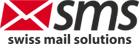 Swiss Mail Solutions | Global Fullfilment Logo