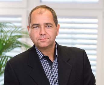 swiss mail solutions - Georg Weidinger accepted into the board of directors of the Chamber of Commerce