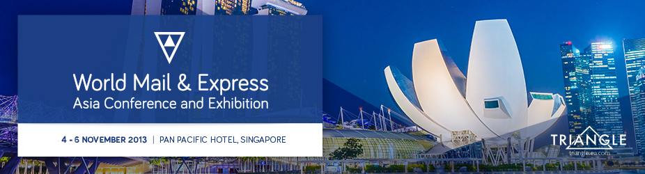 swiss mail solutions - World Mail & Express Asia Pacific Conference Report